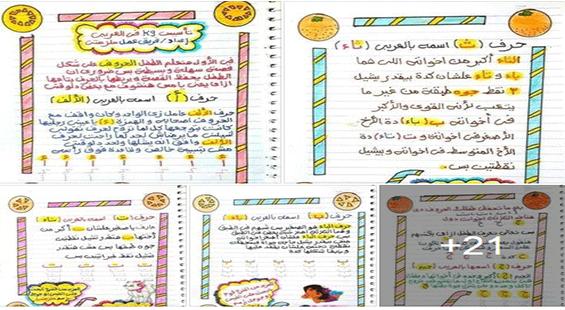 تأسيس العربي كي جي 1 كي جي 2