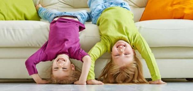 علاج فرط الحركة وكيفية زيادة التركيز عند الأطفال