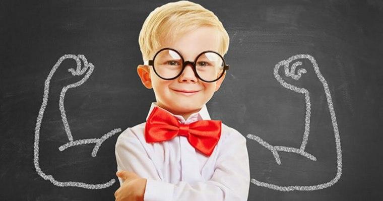 ابنك خجول؟.. نصائح لزيادة الثقة بالنفس عند الأطفال