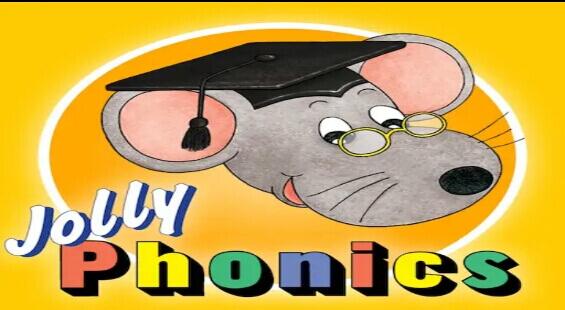 تطبيق Jolly Phonics لتعليم الصوتيات Phonetics والنطق الصحيح للحروف