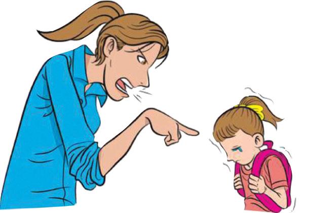 الاطفال والتربية | الاطفال والعقاب الحلقه الاولي