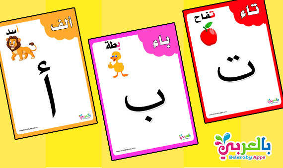 بالفديو :تعليم كتابة الحروف العربية للأطفال وكيفية نطقها بطريقة سهلة